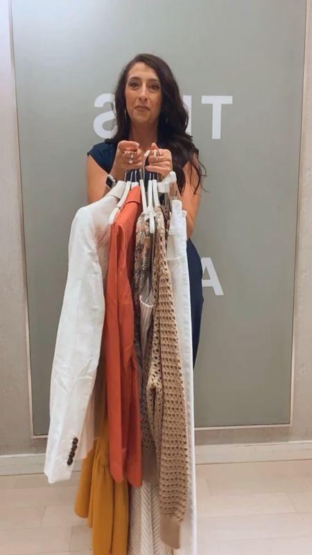 Fun Ann Taylor style session!   #LTKstyletip #LTKcurves #LTKworkwear