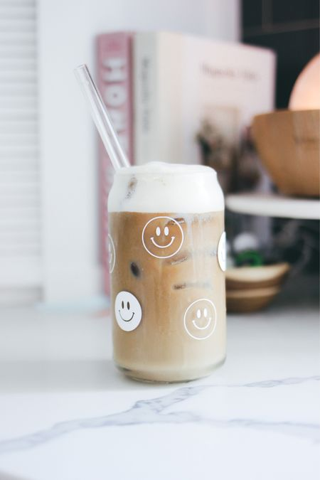 Iced Coffee favorites ✨☕️  #LTKfamily #LTKhome #LTKunder50