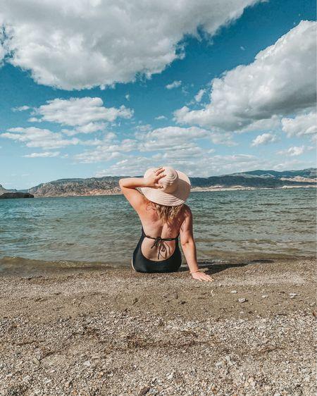 Wearing a size medium!  Womens swimsuits, target style, summer outfits, beach vacation, travel, amazon finds, flattering swimsuits for women.   http://liketk.it/3iLqv #liketkit #LTKswim #LTKtravel #LTKunder50 #ltktravel @liketoknow.it