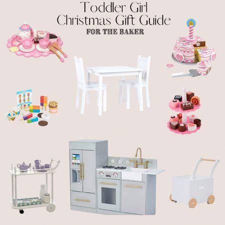 Toddler Girl Gift Guide   #LTKHoliday #LTKkids #LTKGiftGuide