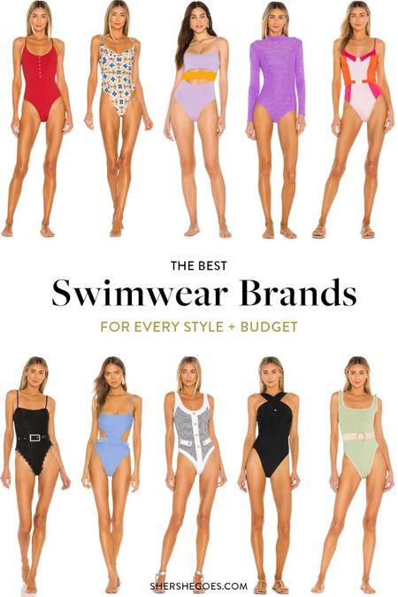 Swim, Summer fashion, summer outfit, beach vacation, swimsuits, Vacation outfits, one piece, bikini, bathing suits, bikini brands, white bikini, white one piece, cute bikinis, cute swimsuits, affordable swim, cheap swim  #LTKtravel #LTKstyletip #LTKswim