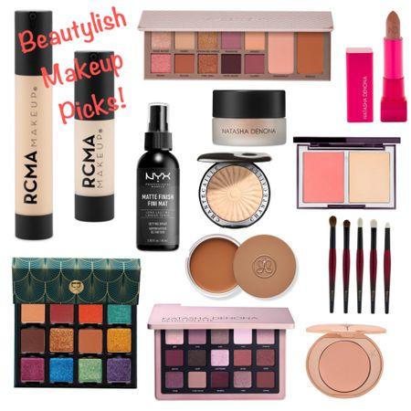 The Beautylish Gift Card Event starts TODAY! Here are some makeup recommendations for you all! Happy shopping!  #steffsbeautystash   #LTKbeauty #LTKGiftGuide #LTKsalealert
