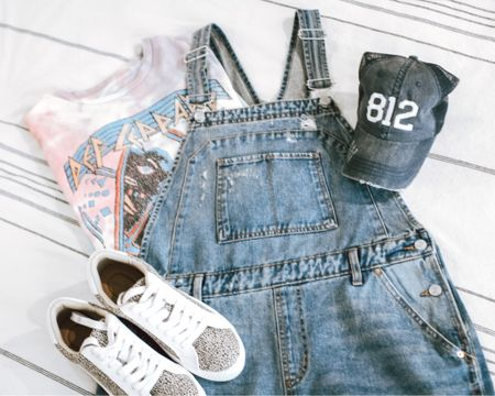 HUGE Target clothing sale this week — get a $10 gift card when you spend $50! Linking my favorite shortalls and few more of my fave Target styles for spring here! . . . . . . Easter dresses // Easter outfit // spring dresses // hat // wide brim hat // shortalls // jean skirt // tank top // flowy tank // amazon fashion // target style // target dresses // jean dress // adidas // nmd r1 // tennis shoes // floral dress // midi dress // maxi dress // Bump style // bump friendly // maternity // pregnancy // graphic tees // tee // tees // t-shirt // band tee // band shirt // target style // spring style // spring dresses // comfy dress // t-shirt dress // target clothes // target dress // target tee // tongue tee // Rolling Stones // AC/DC // ACDC // Kiss // t-shirt // tshirt // flowy dress // wedding guest dress // American Eagle // aerie // postpartum style // Target style // Target finds // Walmart style // Walmart dress //Amazon fashion // Amazon dress // Amazon style // soft and sexy tee // romper // jumpsuit // Target shortalls //overalls // shortalls // tank // tanks // tank tops // tee // tees // breastfeeding friendly // long sleeve tee // pocket tee // Target denim // spring outfit // summer dress // vacation outfits // beach vacation //  Amazon fashion // wedding guest dresses // Target denim // denim // overalls // shortalls // Target jeans // graphic tee // graphic tees  #LTKsalealert #LTKunder50 #LTKstyletip