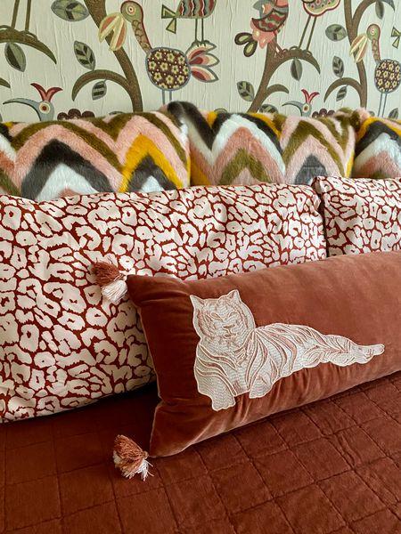 Target bedding Jungalow / Opalhouse collection by Justina Blakeney  #LTKunder50 #LTKhome