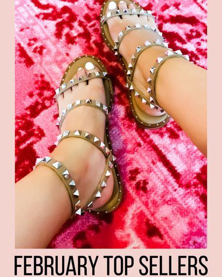 Steve Madden travel tan sandals! TTS. LOVE! http://liketk.it/2L9cR @liketoknow.it #liketkit #LTKshoecrush #LTKunder100