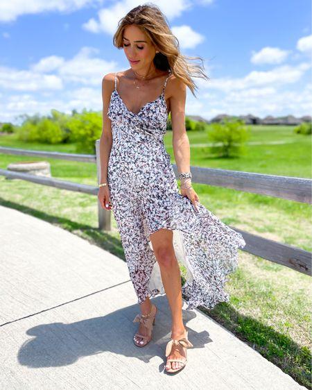 Floral dress size xxs on sale http://liketk.it/3hp7P #liketkit @liketoknow.it #LTKunder100 #LTKunder50 #LTKsalealert