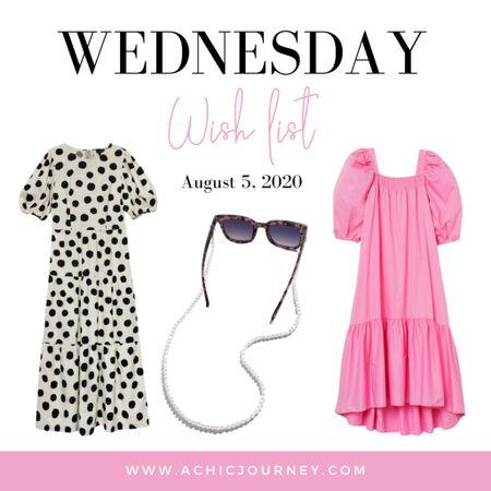 Wednesday Wish List http://liketk.it/2VQel #liketkit #StayHomeWithLTK #LTKstyletip #LTKunder50 @liketoknow.it