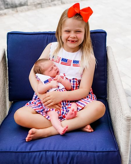 Fourth of July outfits patriotic outfits for kids   #LTKkids #LTKfamily #LTKbaby