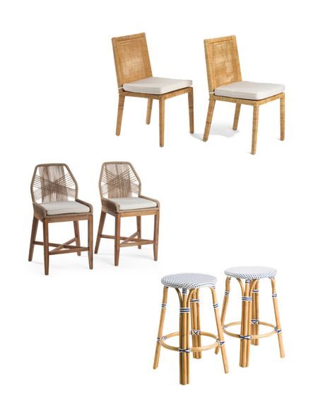 Best dining chair dupes