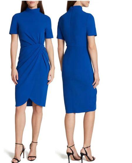 Nordstrom Anniversary Sale Mock Neck Dress  #LTKunder100 #LTKsalealert #LTKunder50