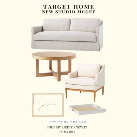 New collection from Studio McGee at Target. Isn't it dreamy? http://liketk.it/3i12i #liketkit @liketoknow.it #target #targethome #LTKhome #LTKfamily #LTKkids