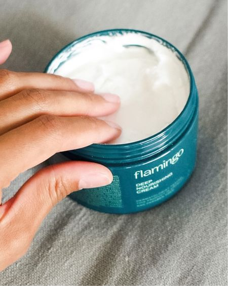 I'm not saying you 𝐻𝐴𝑉𝐸 to have this moisturizer but I am saying 𝐺𝐸𝑇 𝐼𝑇 𝑁𝑂𝑊.... it isn't greasy, super affordable, they have quick shipping and my skin is so soft I want to hug myself haha! You will have no regrets! Your skin will thank you, and you will thank me 😉 #LTKbeauty #LTKitbag  #selfcare  #LTKSpringSale  http://liketk.it/3bFj5 #liketkit @liketoknow.it