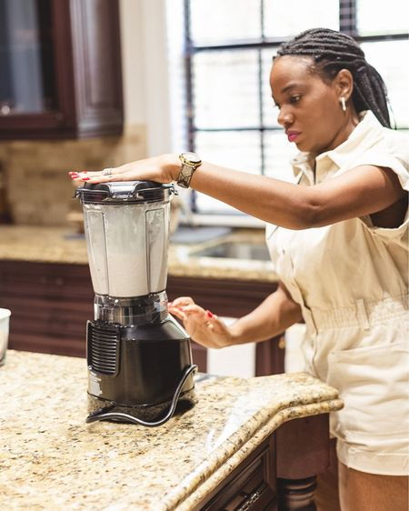 Time to upgrade your blender? Shop your screenshot of this pic with the LIKEtoKNOW.it shopping app @liketoknow.it #liketkit http://liketk.it/3gyGn #LTKhome #LTKsalealert #LTKfit