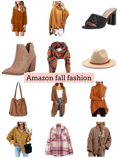 Fall fashion   #LTKSeasonal #LTKunder50 #LTKstyletip