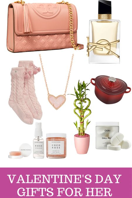 Get started grabbing #LTKVDay gifts she will love 💕 #LTKSeasonal #LTKbeauty You can instantly shop all of my faves by following me on the @liketoknow.it shopping app #liketkit http://liketk.it/36FEM