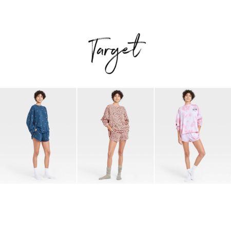 Chte pajama sets from Target 🎯   http://liketk.it/363Bo #liketkit @liketoknow.it #LTKunder50 #LTKstyletip