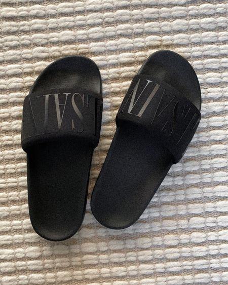 @liketoknow.it http://liketk.it/3k0TM #liketkit #LTKshoecrush #LTKsalealert  Nsale, summer sandals