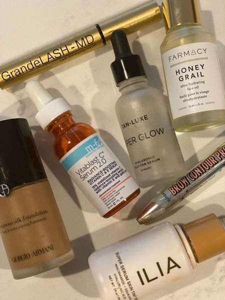 My empties - products I love that I continue to replenish  Use code WWG15 for 15% off your Grande Cosmetics purchase   #LTKbeauty #LTKunder50 #LTKunder100