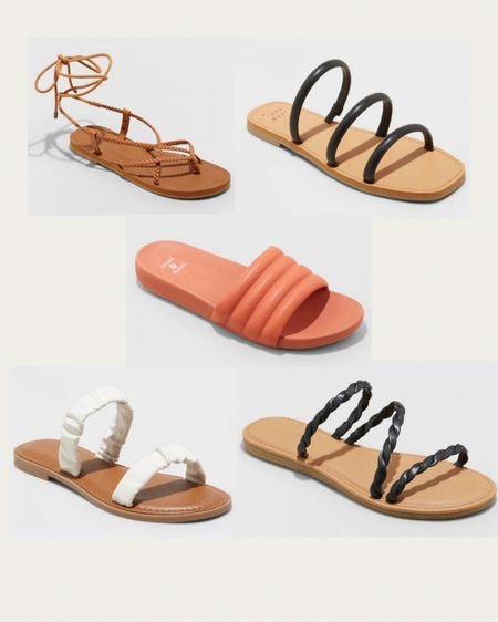 Last day for Target sandals under $20! http://liketk.it/3ibQf @liketoknow.it #liketkit #LTKsalealert #LTKshoecrush #LTKunder50