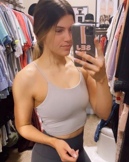 Lulu dupe on prime day! Size small  http://liketk.it/3i2NA #liketkit @liketoknow.it #LTKsalealert #LTKfit #LTKstyletip