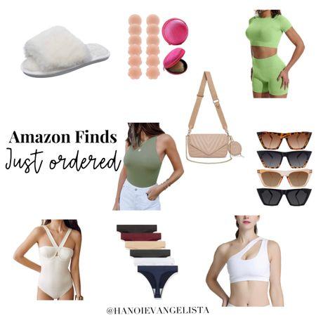 Amazon finds Workout clothes Loungewear Sunglasses  http://liketk.it/3jCby #liketkit @liketoknow.it #LTKunder50 #LTKstyletip #LTKsalealert