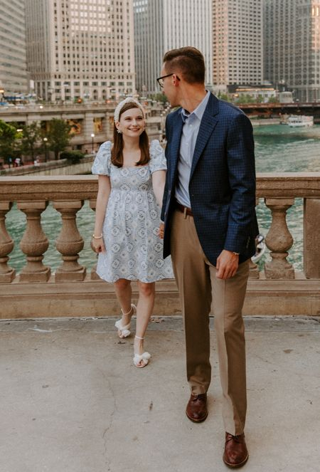 The Loeffler Randall shoes I wore in my engagement photos are on sale in blue for $280!   #LTKsalealert #LTKwedding #LTKshoecrush