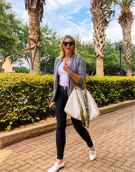 Love these easy loafers for work! Shop this #workwear to get you ready for #backtoschool and all things #fallfashion #bodysuit #womensloafers #plussizefashion  #LTKbacktoschool #LTKSeasonal #LTKworkwear