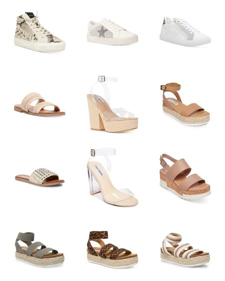 Holy SALE ALRERT 🚨 literally all Steve Madden shoes nearly 50% off! Shop my favorites + use code FRIENDS! http://liketk.it/2QFmN #liketkit @liketoknow.it