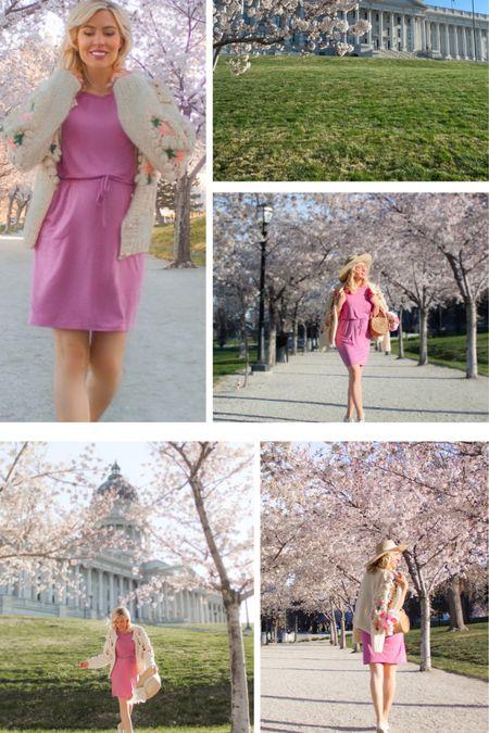 http://liketk.it/3cuLd #liketkit @liketoknow.it #LTKSpringSale #LTKbaby #LTKbeauty   Spring is in bloom.