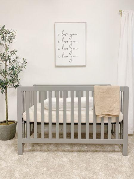 Nursery style, kids bedrooms   #LTKkids #LTKhome #LTKbaby