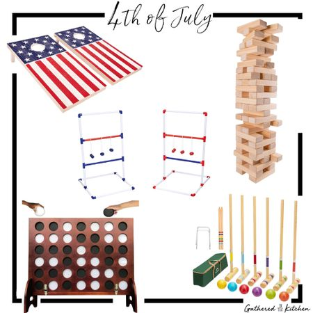 4th of July backyard games!! http://liketk.it/3iOLv #liketkit @liketoknow.it @liketoknow.it.home @liketoknow.it.family Screenshot this pic to get shoppable product details with the LIKEtoKNOW.it shopping app