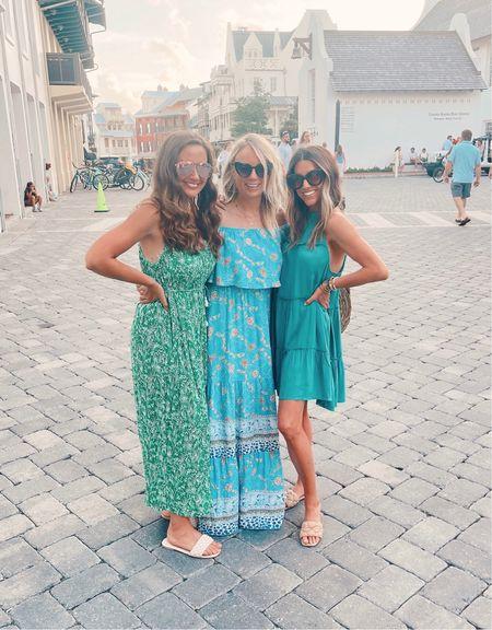 Vacation dresses.❤️   #LTKwedding #LTKtravel #LTKstyletip