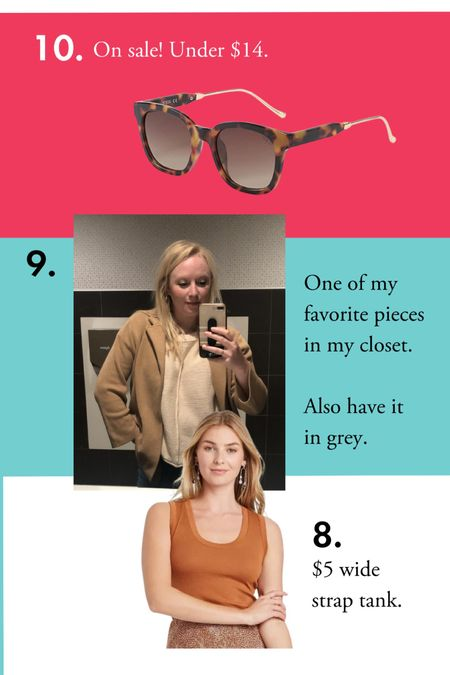 Ironically I wear all three of these together! #hocspring #fallfashion #jcrew #targetstyle