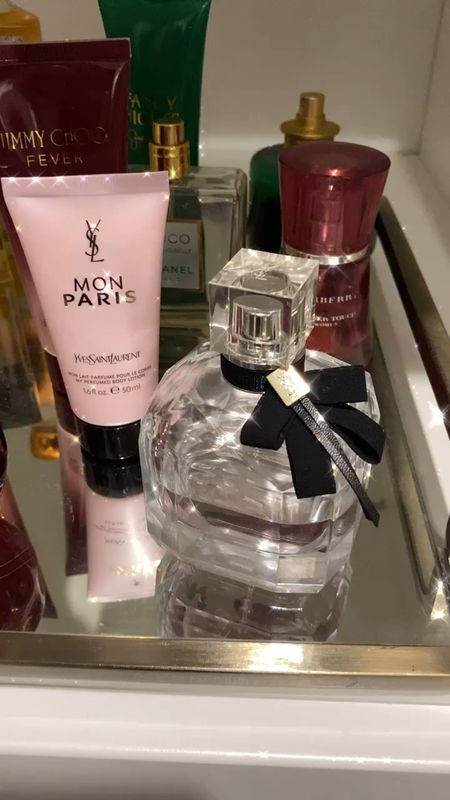 You can save 25% sitewide at Yves Saint Laurent during LTK's Early Gifting Sale… even on my favorite perfume- Mon Paris!  Tap the ❤️ so you'll be ready to shop the sale on this fragrance and more!  #fall #perfume #gift #teacheroutfit #sale #save #yvessaintlaurent #YSL  #LTKSeasonal #LTKbeauty #LTKSale