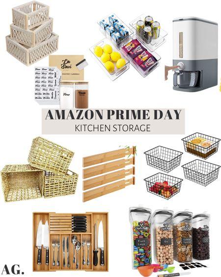 Amazon Prine Day kitchen storage🙌🏻 http://liketk.it/3ibiT @liketoknow.it #liketkit #LTKfamily #LTKhome #LTKsalealert
