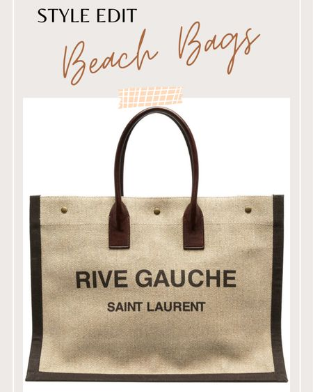 Best beach bags and totes http://liketk.it/3fsEl #liketkit @liketoknow.it Screenshot this pic to get shoppable product details with the LIKEtoKNOW.it shopping app #LTKitbag #LTKstyletip