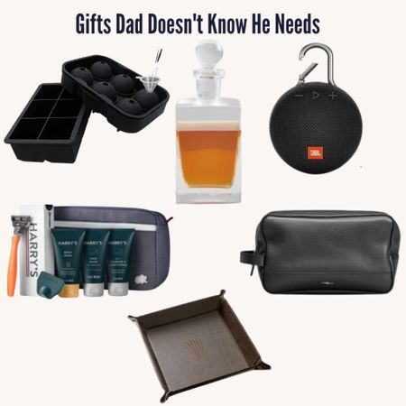Father's Day gift ideas for the Dad who doesn't even know what he needs! http://liketk.it/3h98A #liketkit @liketoknow.it #LTKmens #LTKfamily #LTKsalealert