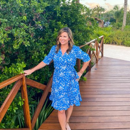 Who is looking for Summer dresses to put the leggings and sweatpants on hold for a bit? Me!! I found 20+ cute dresses from beach and resort attire to wearing casually. Most can be dressed up or down with accessories and wedges or flats! You can instantly shop my looks by following me on the LIKEtoKNOW.it shopping app http://liketk.it/3fxTl #liketkit @liketoknow.it #LTKunder50 #LTKunder100