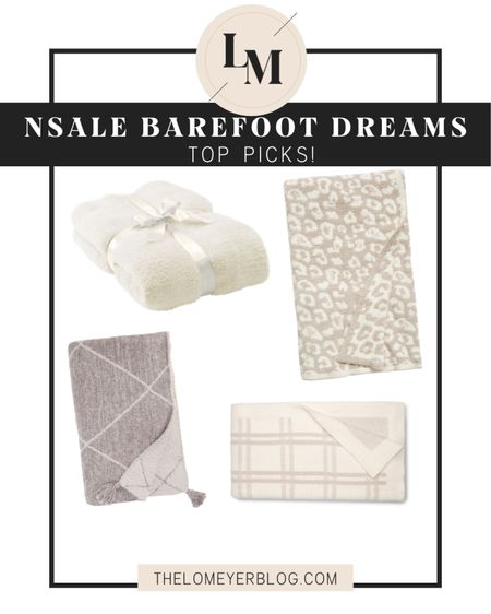 Nordstrom Anniversary Sale Barefoot Dreams top picks! http://liketk.it/2THS0 @liketoknow.it #liketkit #LTKsalealert #LTKunder100 #LTKhome NSale   throw blankets   cozychic