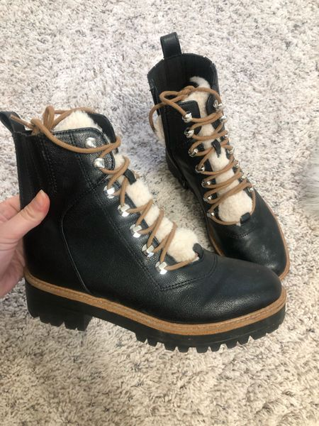 These boots are a dupe for the really popular Marc Fischer boots, and I found even cheaper dupe this year from target!! Get them while they are in stock and 20% off!   #LTKsalealert #LTKSeasonal #LTKshoecrush