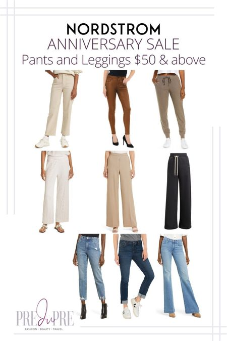 Great finds at the Nordstrom Anniversary Sale. I've rounded up my top picks in pants & leggings above $50.   http://liketk.it/3jNac      My NSale 2021 fashion favorites, Nordstrom Anniversary Sale, Nordstrom Anniversary Sale 2021, 2021 Nordstrom Anniversary Sale, NSale,  N Sale, N Sale 2021, 2021 N Sale,  NSale Top Picks,  NSale Beauty,  NSale Fashion Finds,  NSale Finds,  NSale Picks,  NSale 2021,  NSale 2021 preview, #NSale, #NSalefashion, #NSale2021, #2021NSale, #NSaleTopPicks, #NSalesfalloutfits, #NSalebooties,  #NSalesweater, #NSalefalllookbook, #Nsalestyle #Nsalefallfashion, Nordstrom anniversary sale picks, Nordstrom anniversary sale 2021 picks, Nordstrom anniversary Top Picks, Nordstrom anniversary, fall outfits, fall lookbook, fall outfit inspo, what to wear for fall  pants leggings wide leg pants skinny jeans boot cut jeans denim joggers leather pants great finds #liketkit @liketoknow.it   Download the LIKEtoKNOW.it shopping app to shop this pic via screenshot  #LTKSeasonal #LTKstyletip #LTKsalealert