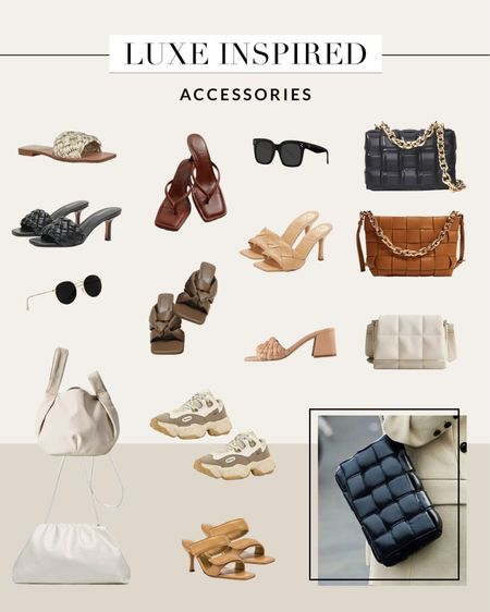 Lux inspired accessories #lux #budgetfriendly