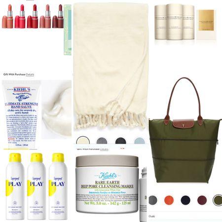 #nsale skincare, accessories  #LTKsalealert #LTKSeasonal #LTKstyletip