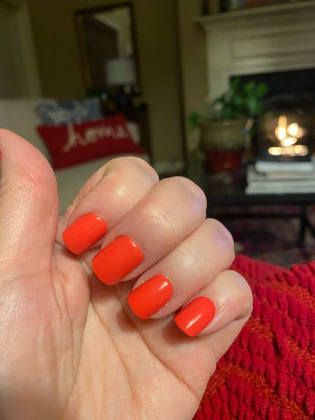 Manicure with n 10 minutes...literally  #LTKbeauty
