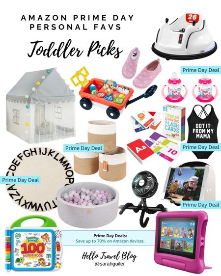 Amazon prime day deals. Kids tablet. Toddler toys. 13 months old. One year old toys. Amazon finds. Amazon home. Home decor. Alphabet rug. Playroom. Stroller fan. Toddler activities. Ball pit. @liketoknow.it @liketoknow.it.family @liketoknow.it.home http://liketk.it/3i8BJ #liketkit #LTKbaby #LTKfamily #LTKhome