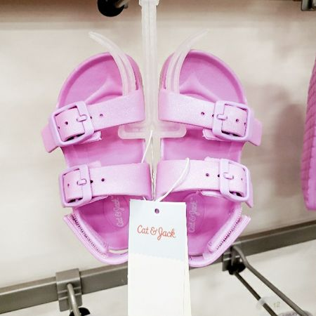 Babies, kids & adults... These slides come in all sizes & are perfect for the beach or pool in summertime. They come in lots of colors & are totally affordable too. http://liketk.it/3dxAP @liketoknow.it #liketkit #LTKSpringSale #LTKsalealert #LTKstyletip #LTKunder50 #LTKunder100 #LTKfamily #LTKkids #LTKbaby #LTKshoecrush @liketoknow.it.family