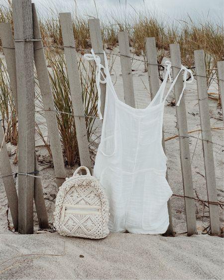 Cover up — Abercrombie Backpack — Zara  http://liketk.it/2UHFf #liketkit @liketoknow.it