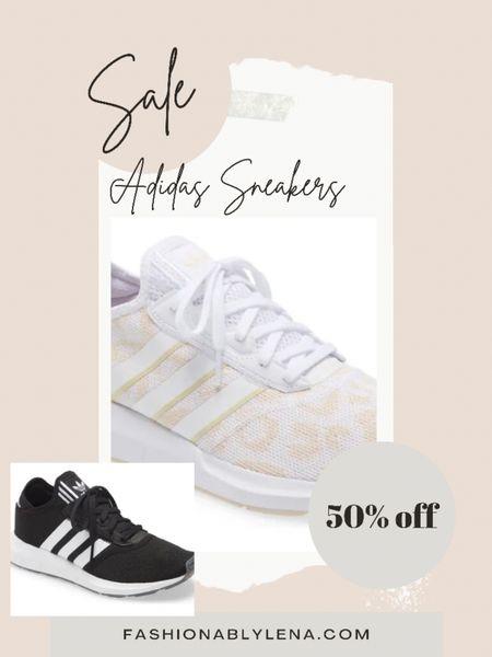 Adidas Sneakers 50% off !!!!   #LTKsalealert #LTKshoecrush #LTKfit