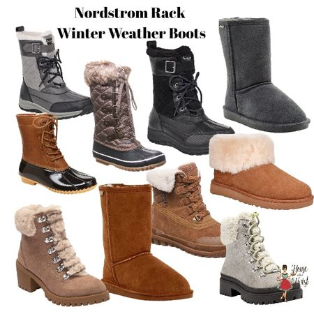 Your feet will be warm and cozy with these hot sales going on at Nordstrom Rack! http://liketk.it/34XLR @liketoknow.it #liketkit #LTKsalealert #LTKunder100 #LTKunder50 #LTKstyletip #LTKWinterboots Screenshot or 'like' this pic to shop the product details from the LIKEtoKNOW.it app, available now from the App Store!