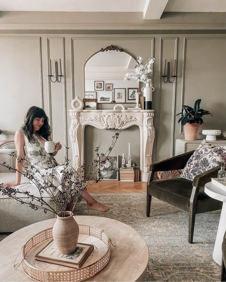 Living room decor!   #LTKstyletip #LTKhome